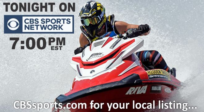 Watch It On Cbs Sports Network From Naples Collier County Sports