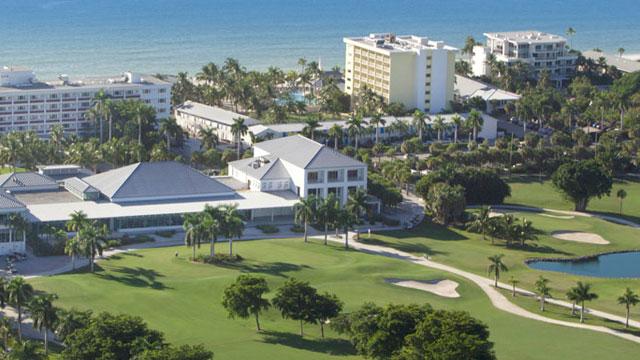 American Junior Golf Association- Junior Championships At